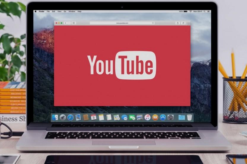 youtube new algorism