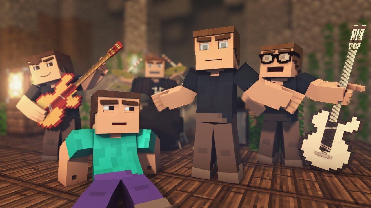 Mineworks Animations
