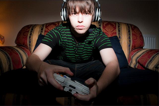 Gamer YouTube