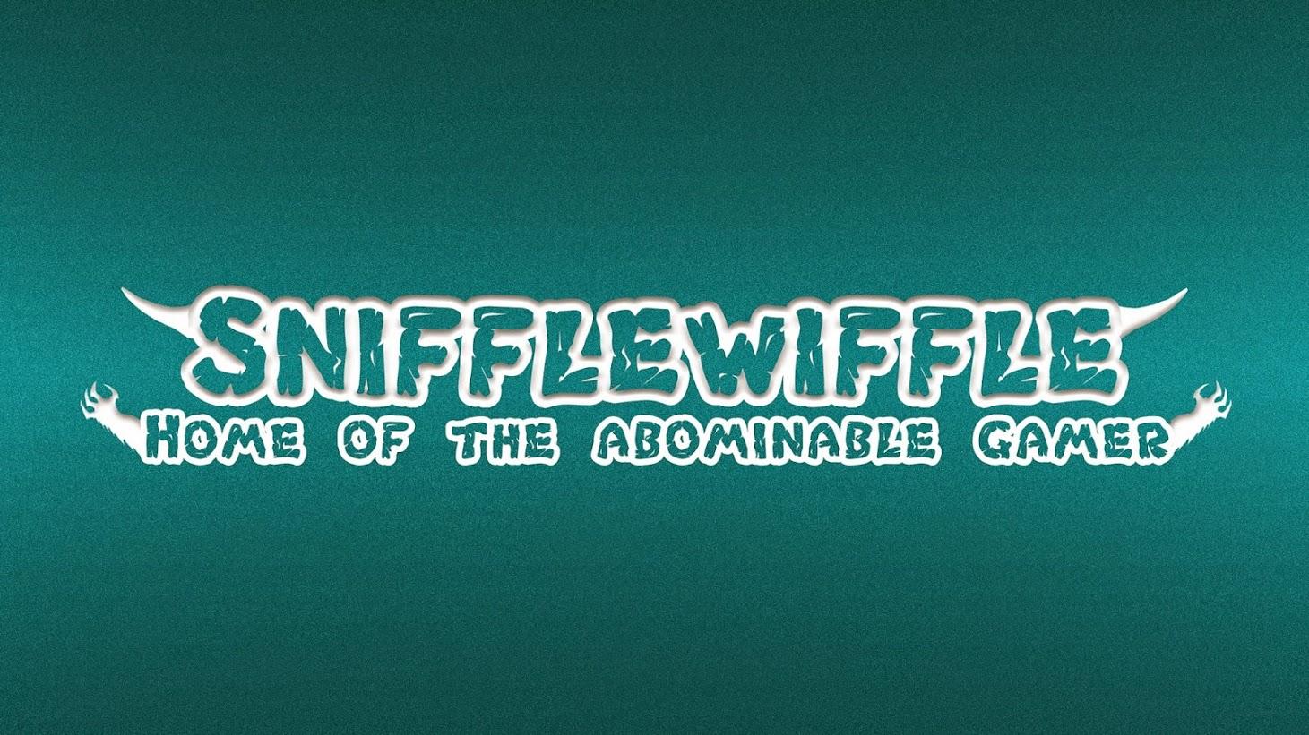 SniffleWiffle