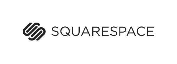 squarespace logo horizontal black BBTV Partners With Squarespace to Help Creators Launch their Personal Sites