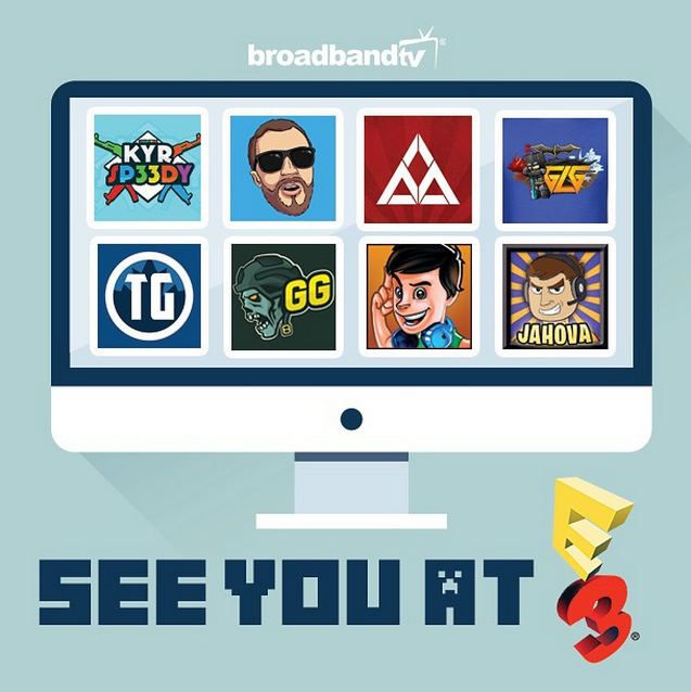 E3 BBTV