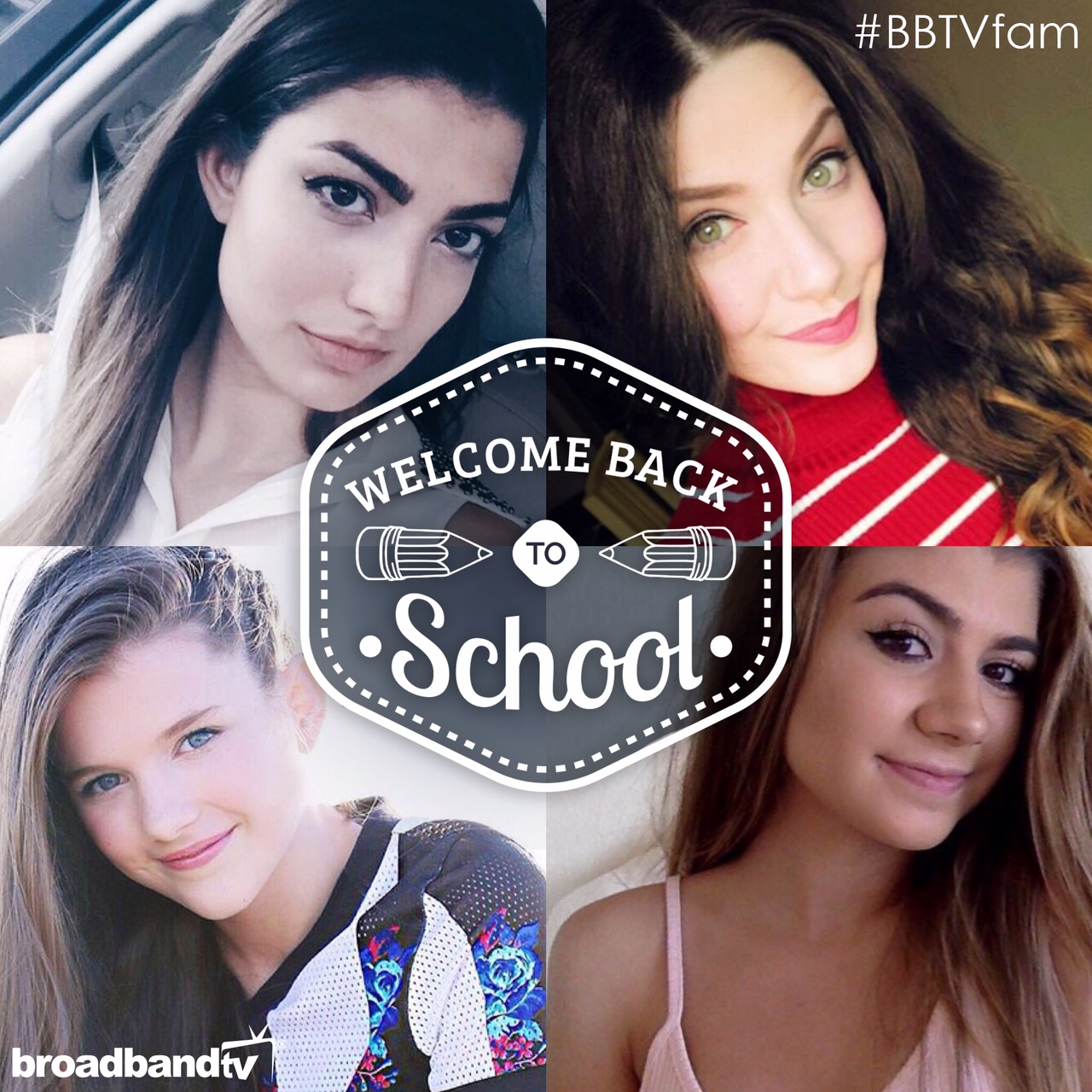 IMG 3613 #BBTVfam Special Edition: Back To School