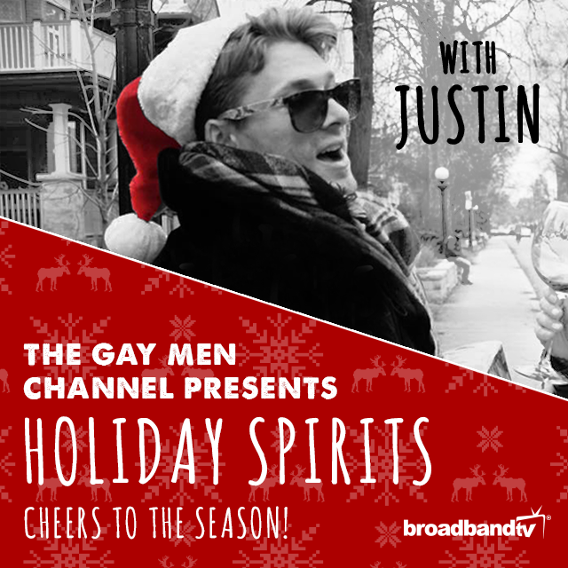 HolidayQA GayWomens Insta Holiday Spirits with The Gay Men Channel