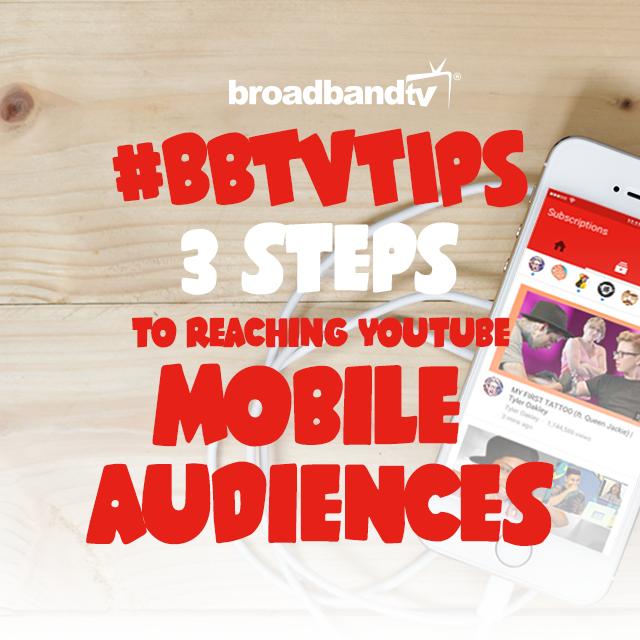 BBTV Tip Mobile