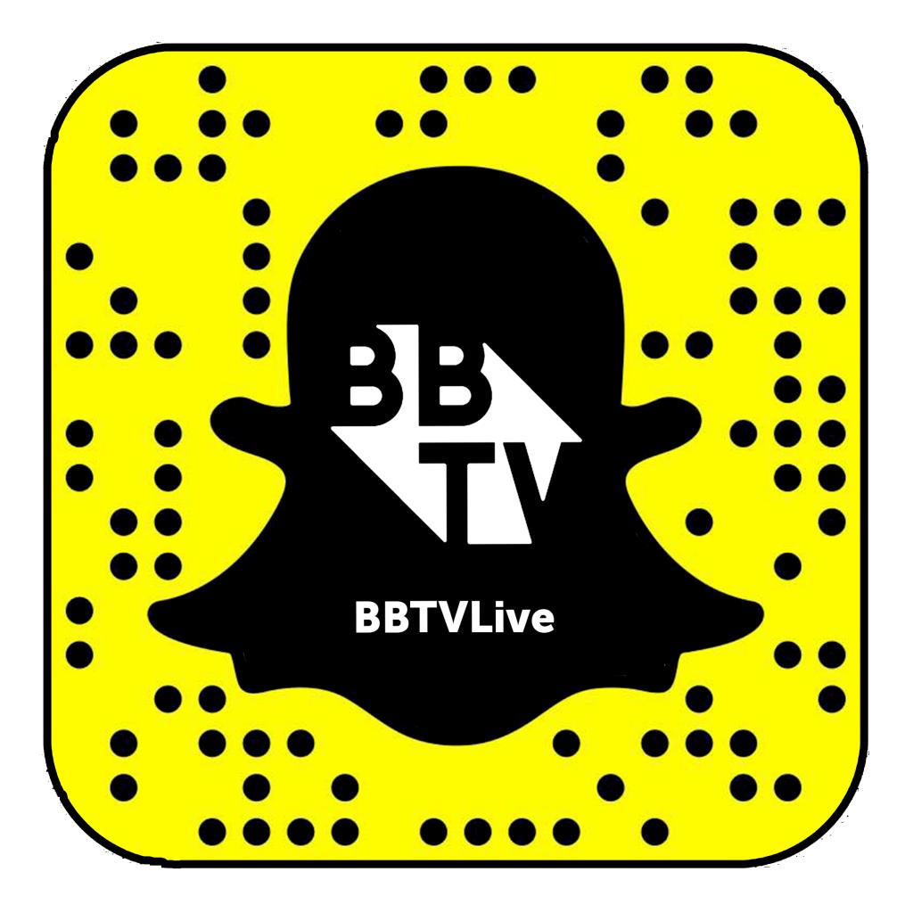 BBTVLive snapchat avatar