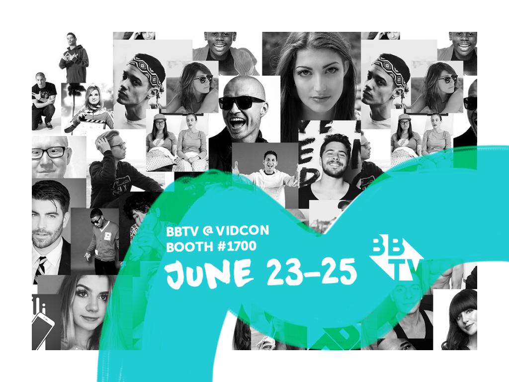 bbtv vidcon facebook 1 1024x768 The #BBTVFam is at VidCon   Spotlight on Featured Creators