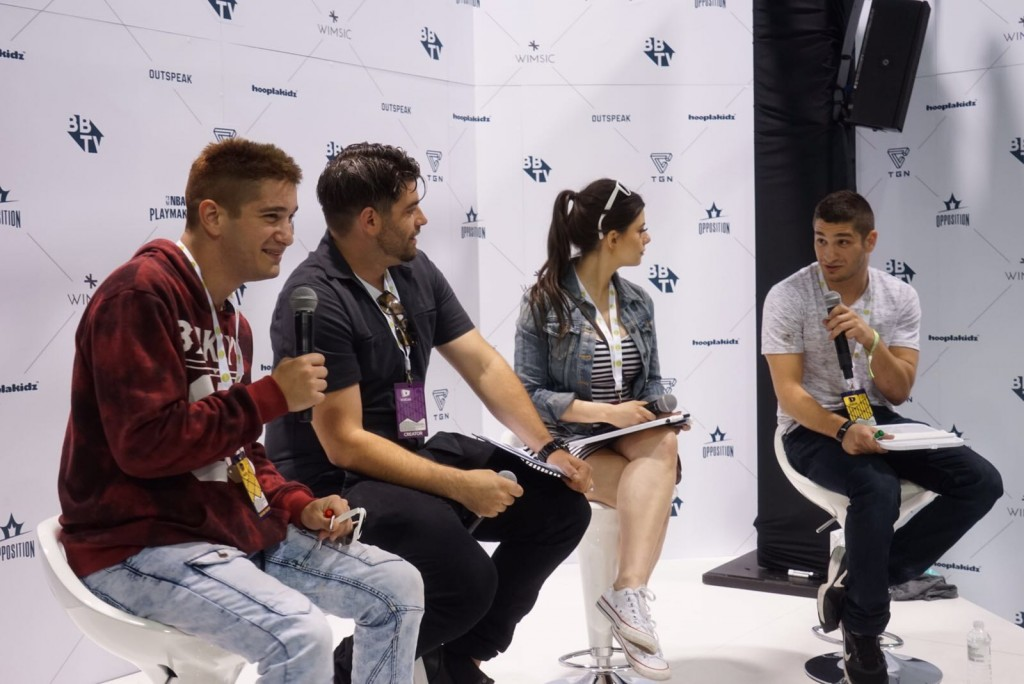 rackaaa 1024x684 Vidcon Day 1   Heres what you missed!