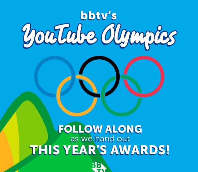 YouTube Olympics 1