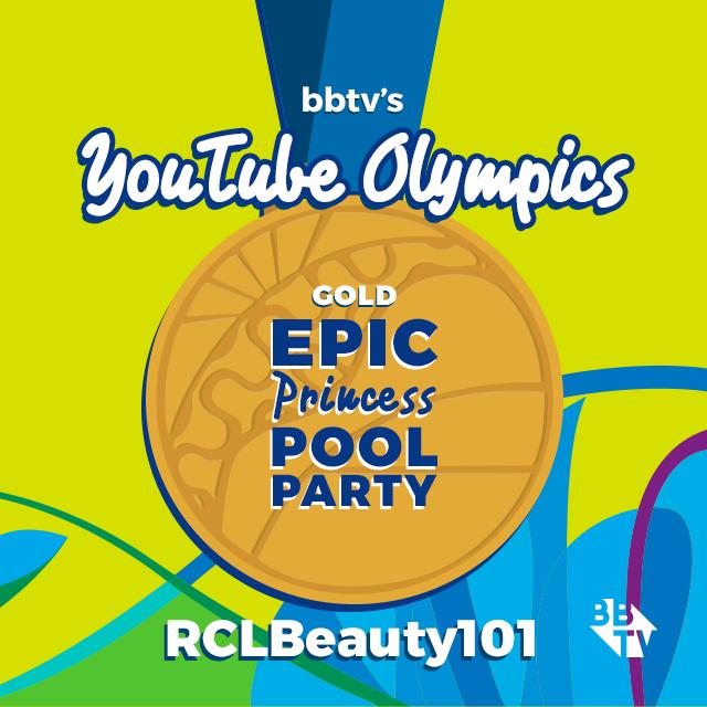 YouTube Olympics 2