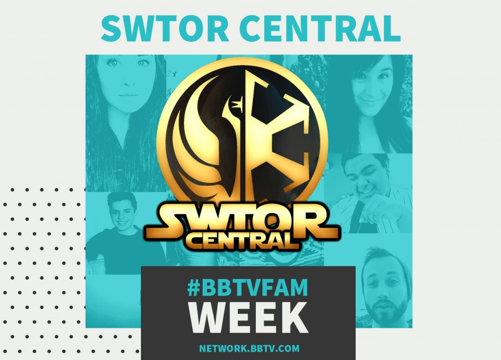 SWTOR Central  1024x737 #BBTVfam Week Spotlight: SWTOR CENTRAL