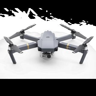 DJI Drone Mavic ドローン初心者ユーチューバーのための空撮ドローンの選び方