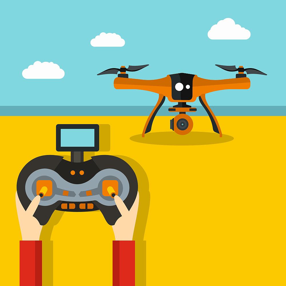 Drone cover image ドローン初心者ユーチューバーのための空撮ドローンの選び方