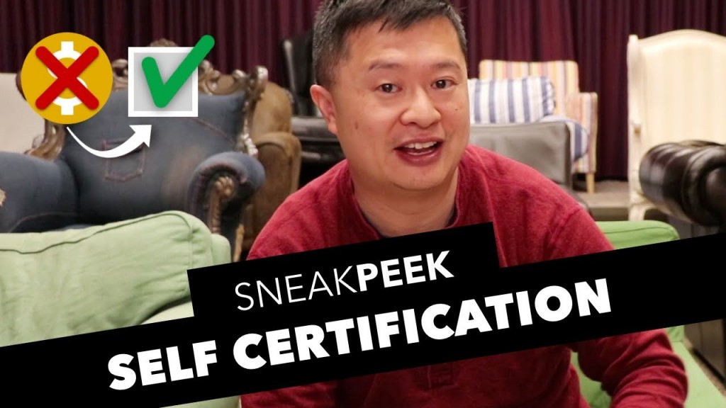 YouTube Self Certification 1024x576 YouTube「自己申告」機能をテスト導入 広告掲載の誤判定を防ぐ