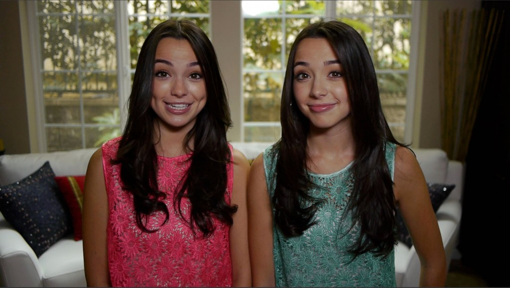 Merrell Twins 1024x579 In The Limelight: The Merrell Twins