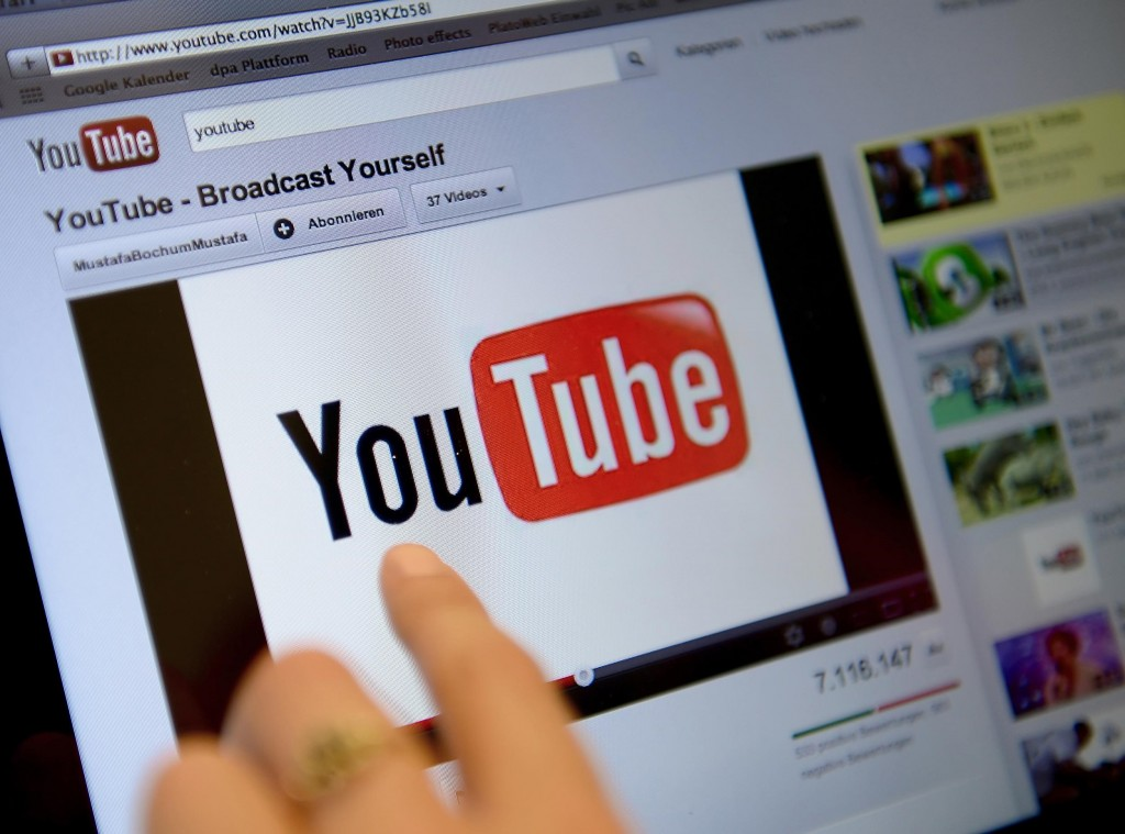 youtube creditoagil 1024x759 The Big Key to Sponsorships for Gamers