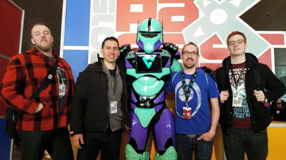 10518961 963294710349133 8275367484843539923 n In The Limelight: BBTV Heads To PAX East!