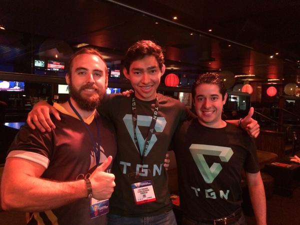 CH0C8EQVAAETwyb BBTV at E3!