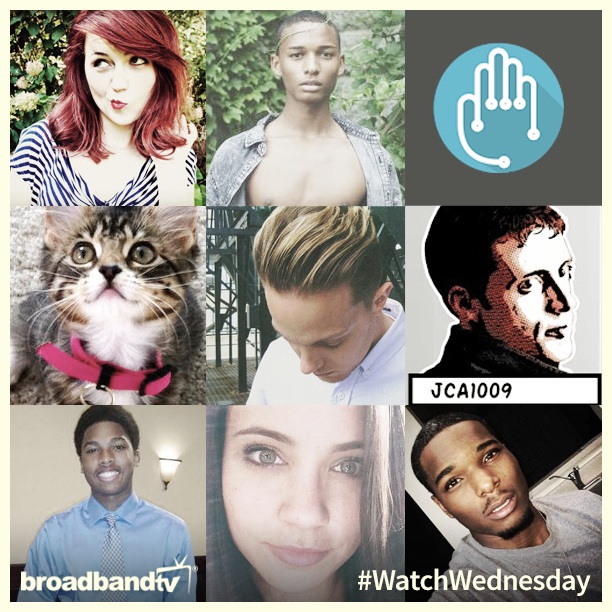 WatchWednesday Jul1 #BBTVfam Edition 3: What's Hot This Week!