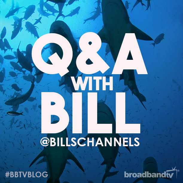Q&A with Bill