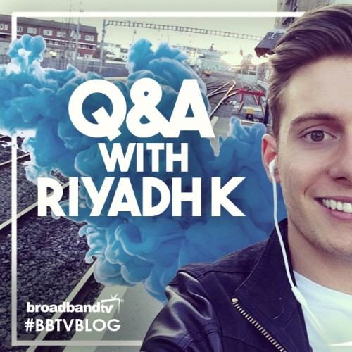 Riyadhk e1440175980980 Q&A with BBTV Partner   Riyadh K
