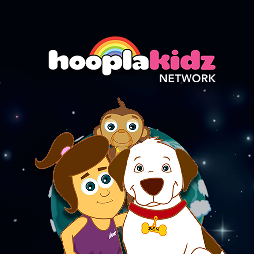HooplaKidz Network Image BBTV Launches The HooplaKidz Network!