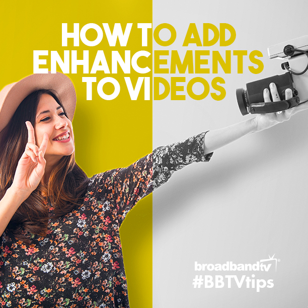 bbtv tipsV3 BBTV Tips: How To Add YouTube Enhancements To Videos
