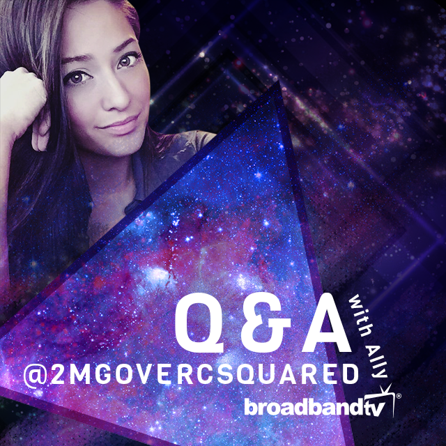 2MGoverC QA Insta Creator Q&A with 2MGoverCsquared