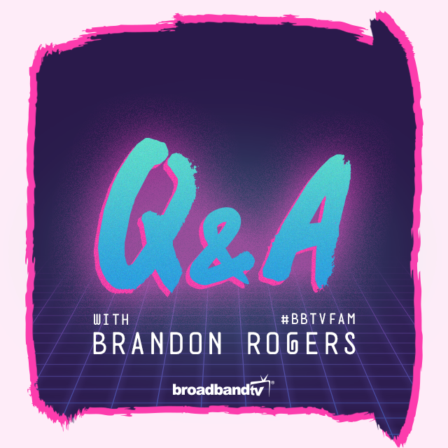 br Creator Q&A with Brandon Rogers