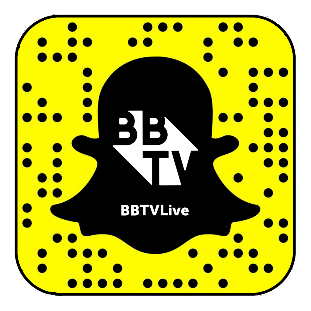 BBTVLive snapchat avatar 1024x1024 Brandon Rogers Snapchat Takeover