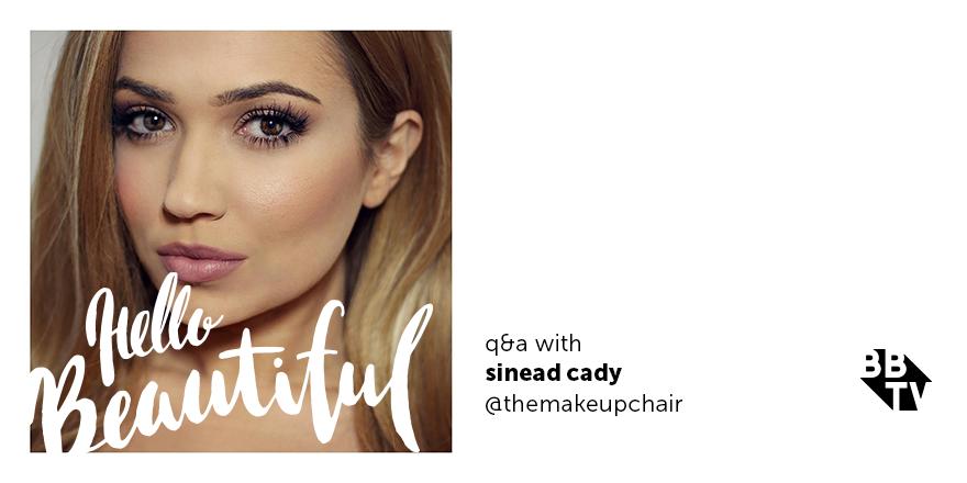 QA MakeupChair Twitter Creator Q&A: The Makeup Chair