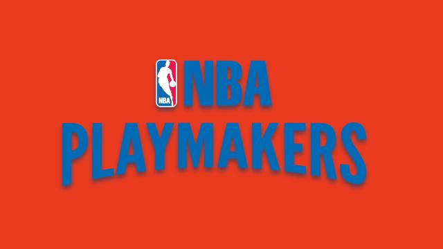 nba playmakers basketball lifestyle youtube network