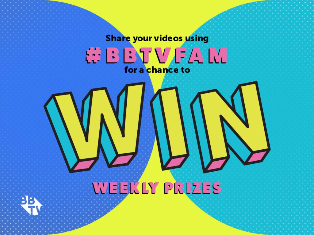 BBTVFam Facebook 01 1024x768 #BBTVfam Contest