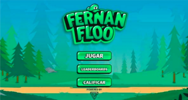 Screen Shot 2016 07 13 at 11.40.46 AM e1468435275539 BBTV Launches Mobile Game For Fernanfloo!
