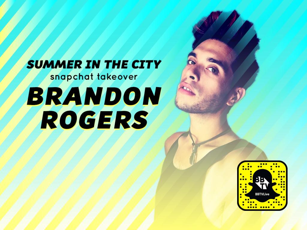BrandonRogers SnapTakeover FB 1024x768 Brandon Rogers Snapchat Takeover