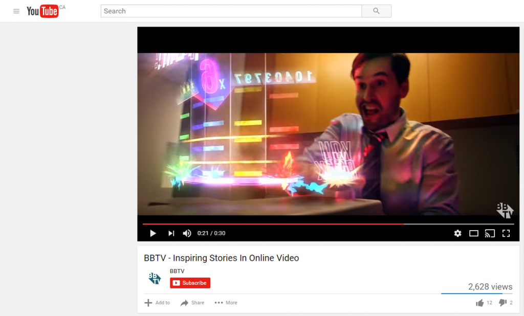 bbtv1 1024x618 #BBTVTip : Turn ANY YouTube Video into a GIF