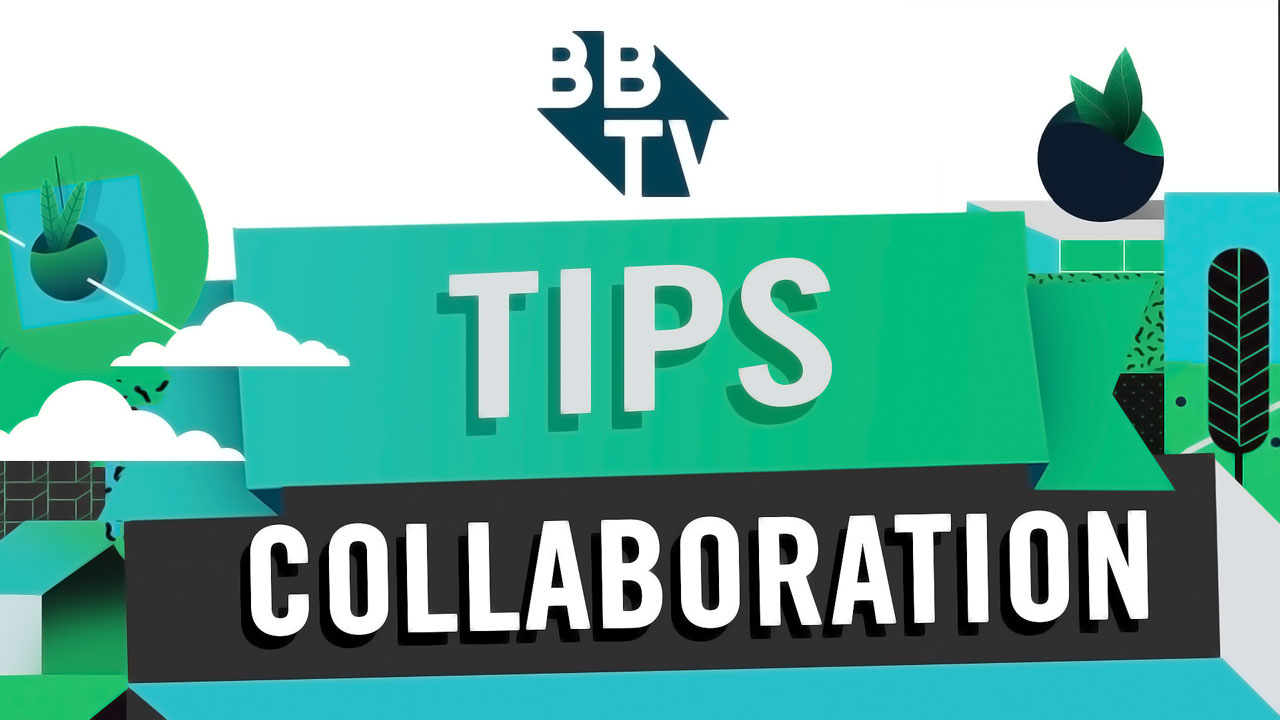 BBTV YouTube Collaboration BBTV TIPPS: Mehr Aufrufe durch YouTube Kollaborationen!