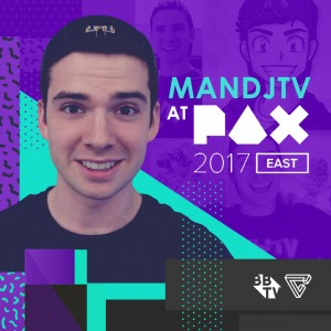 MandJTV 300x300 MandJTV IS HEADING TO PAX EAST!
