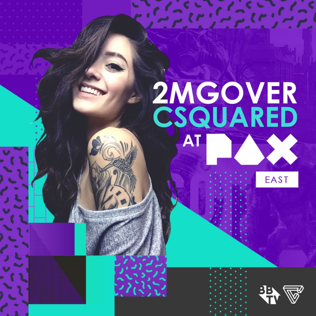 2MGover insta 1 1024x1024 2MGoverCsquared IS HEADING TO PAX EAST!