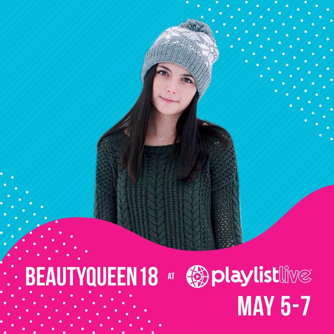BBTV PLL BeautyQueen PLAYLIST LIVE Q&A: BEAUTYQUEEN18
