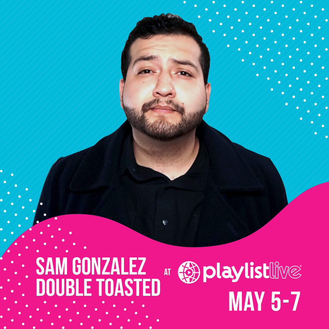 BBTV PLL DoubleToasted Sam Playlist Live Q&A: Double Toasteds Sam Gonzalez