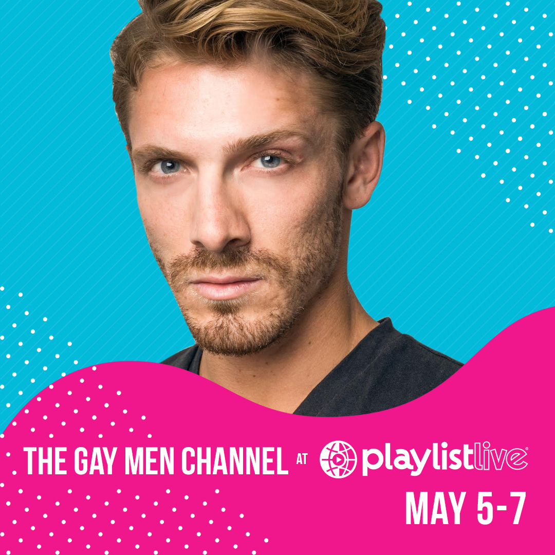 BBTV PLL Gay Men Channel Playlist Live Q&A: Justin Gerhard