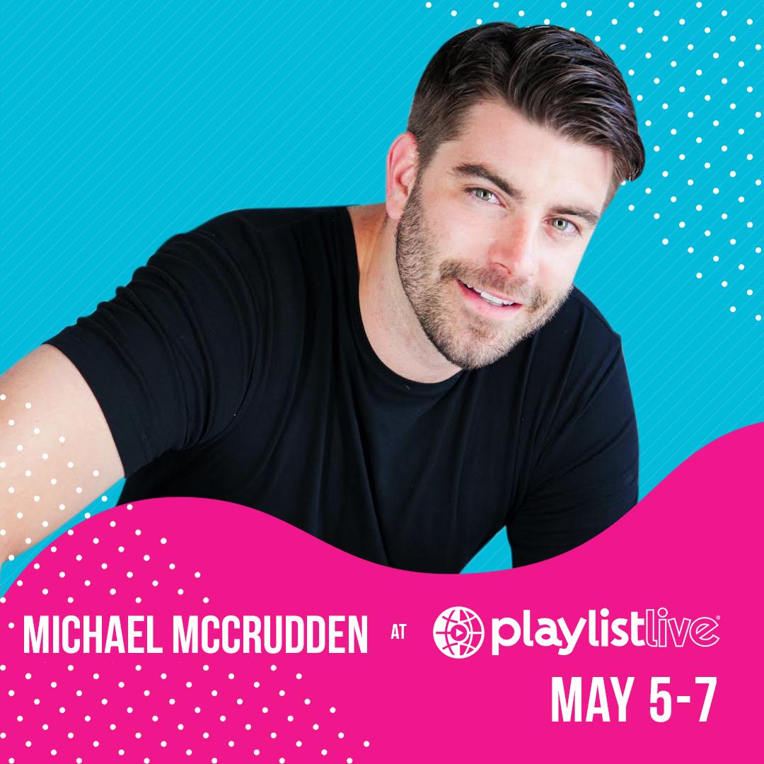 BBTV PLL McCrudden PLAYLIST LIVE Q&A: Michael McCrudden