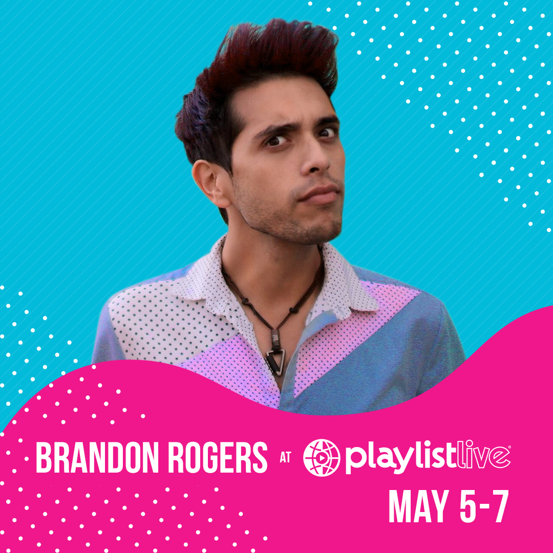BBTV PLL hotbananastud Playlist Live Q&A: Brandon Rogers