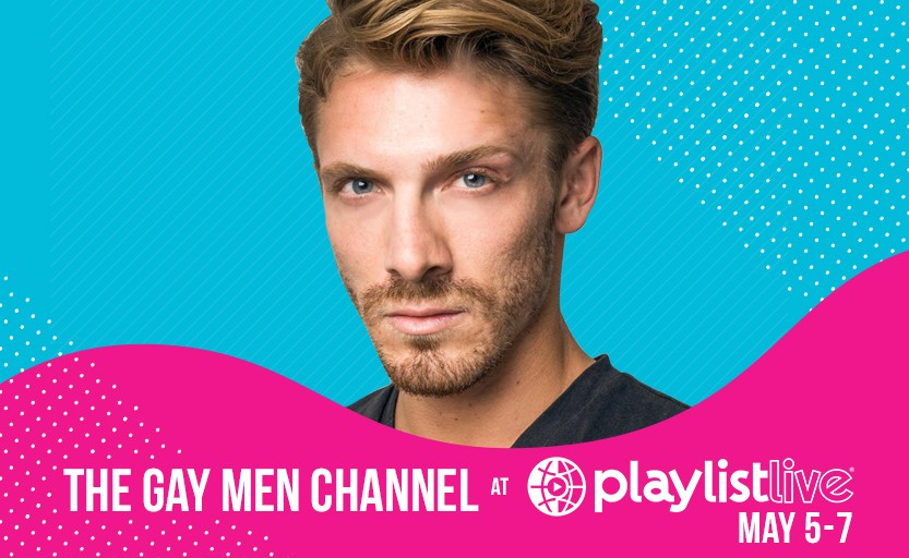 Social Banner-BlogThe Gay Men Channel