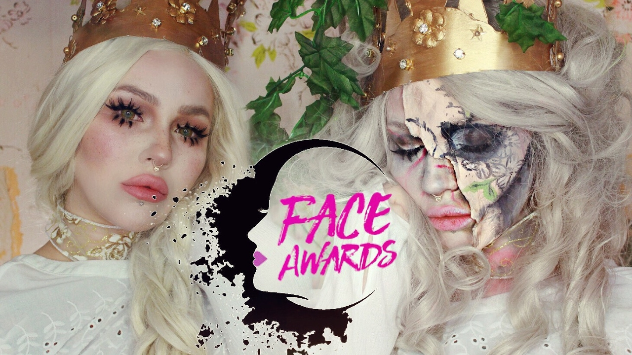 nyxfaceawards Vote for itslikelymakeup @ NYX Face Awards