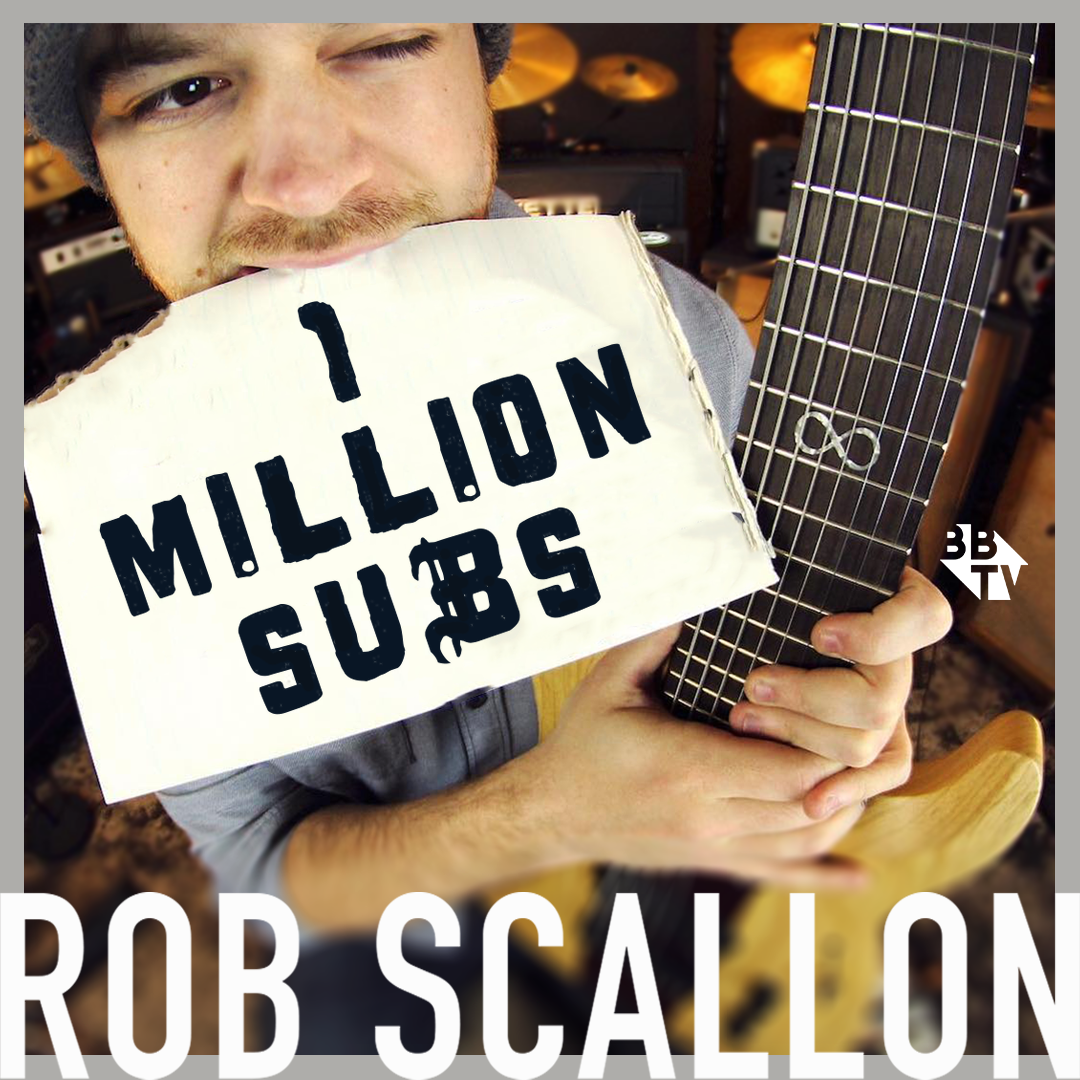 robscallon  In the Limelight: Rob Scallon