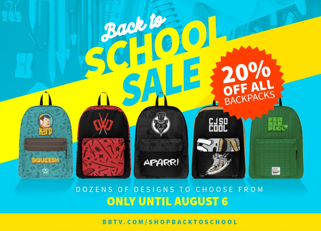 BTS wide 1 1024x737 The #BBTVFam Back To School SALE!