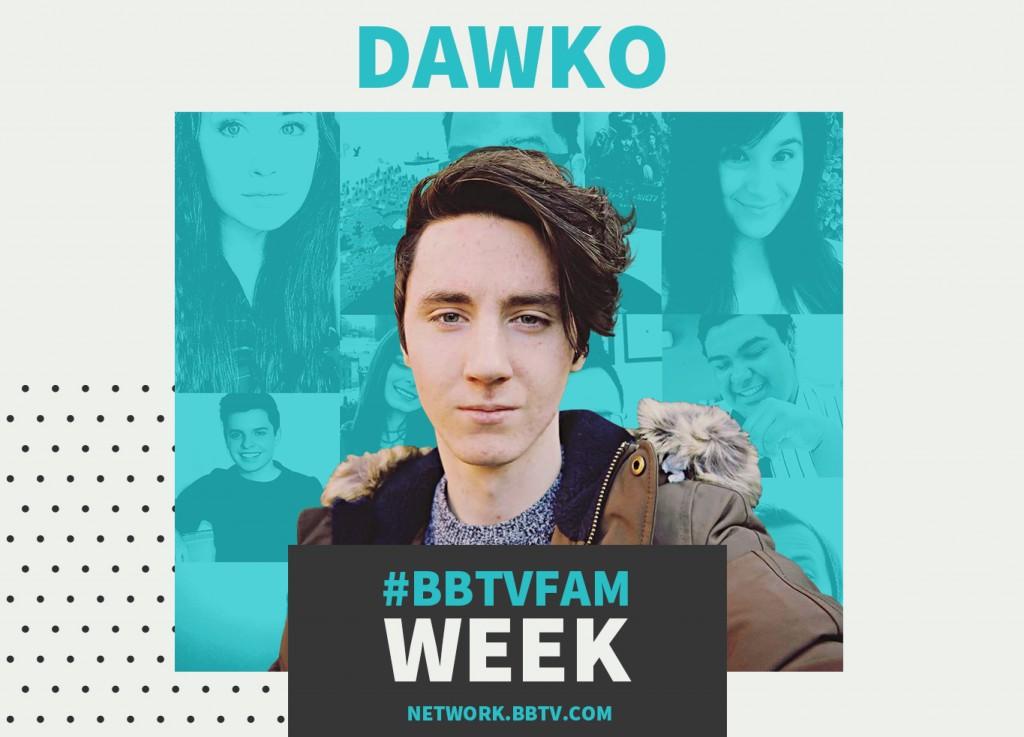 Dawko 1024x737 #BBTVfam Week Q&A: Dawko