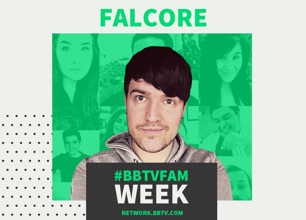 Falcore 1024x737 #BBTVfam Week Spotlight: Falcore